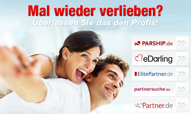 Partnersuche online alternativ