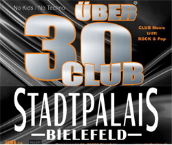 Stadtpalais bielefeld single party