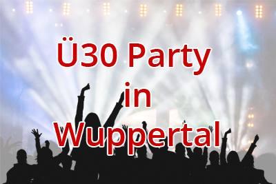 Single party wuppertal heute