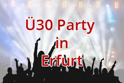 Single events erfurt