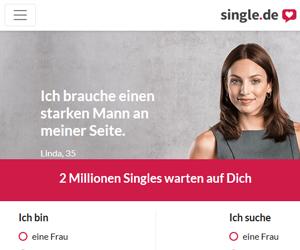 Single Portale